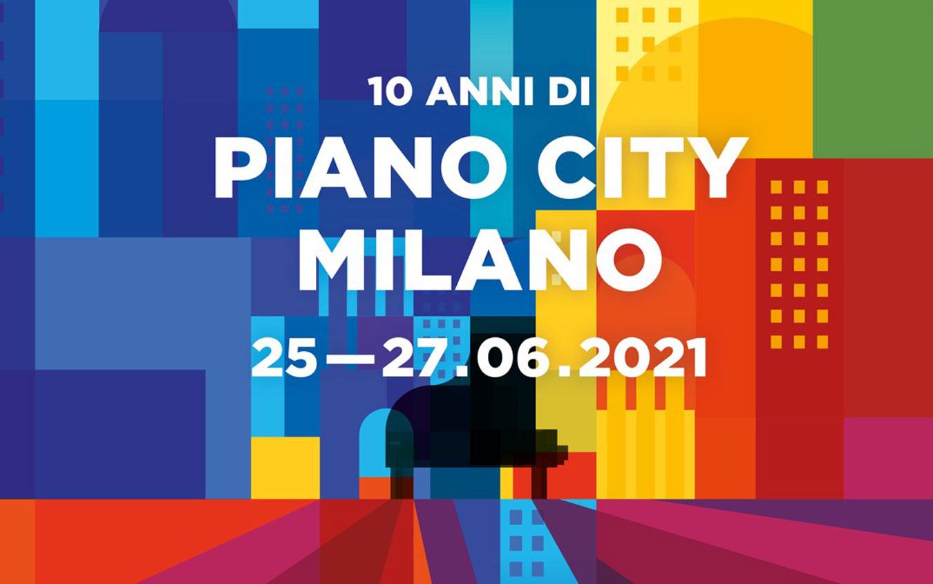 Piano City Milano – Jany McPherson