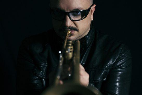 Blue Note Milano - Giovanni Falzone Metropolitan Band