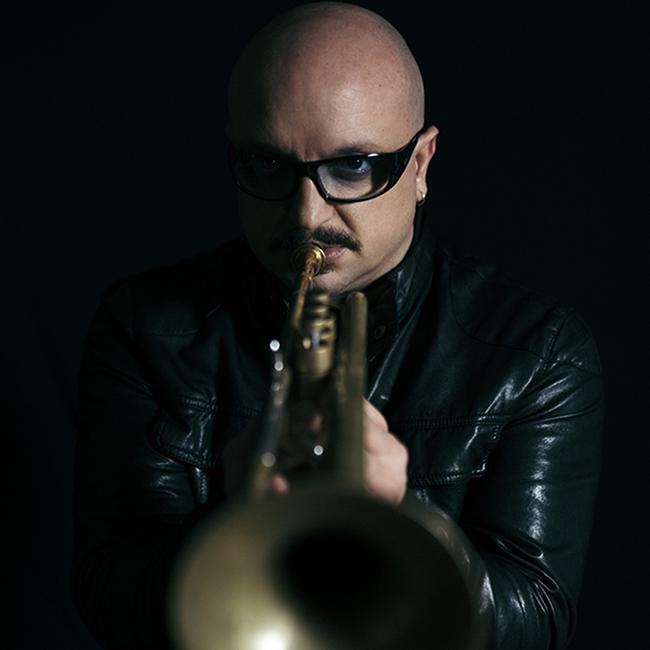Blue Note Milano – Giovanni Falzone Metropolitan Band