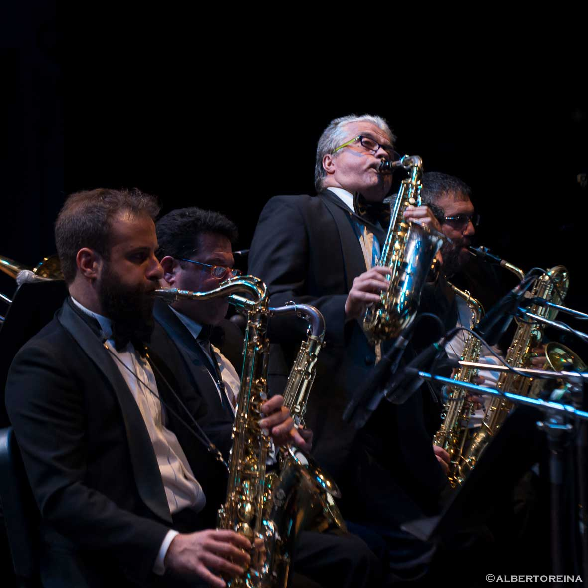 A Vigevano Jazz – Quinta edizione