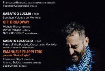 Montello Jazz 2021