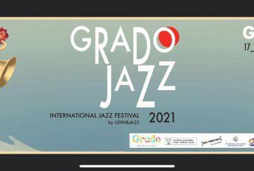 GradoJazz 2021 - XXXI edizione