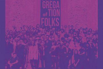 Daniele Germani Quartet<br/>A Congregation of Folks<br/>GleAM Records, 2021