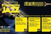Francavilla è Jazz 2021 - VIII edizione