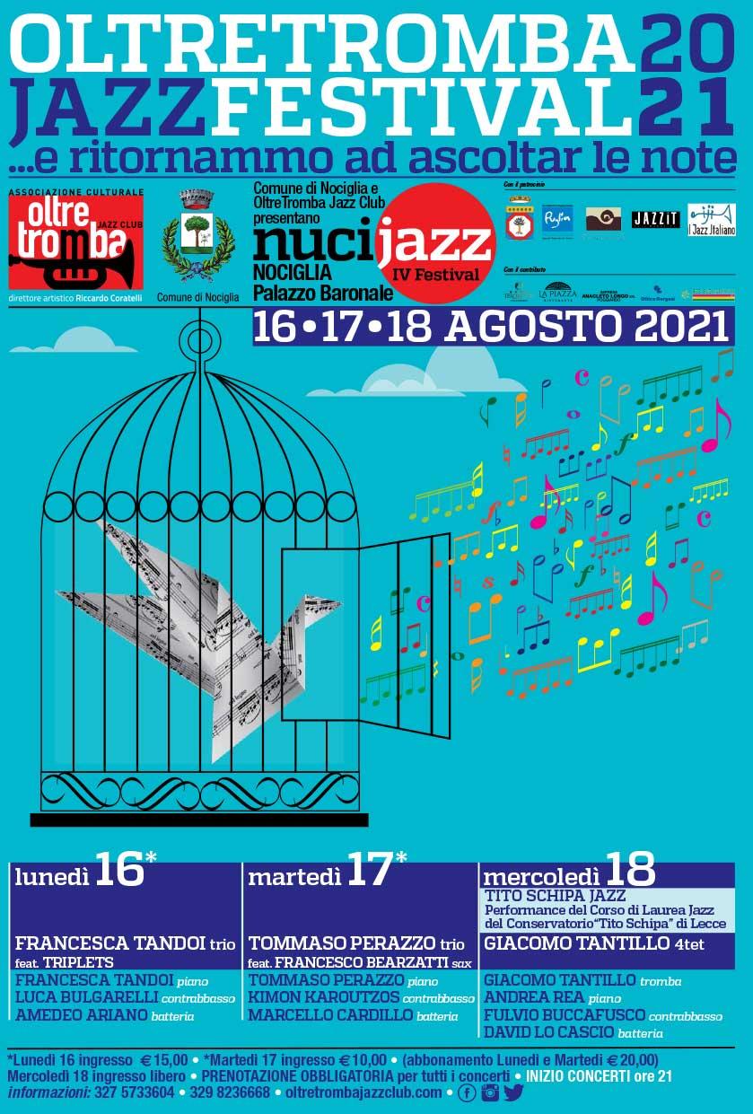 Nucijazz 2021