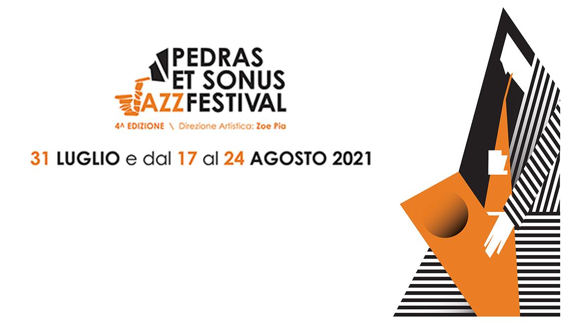 Pedras et Sonus Jazz Festival 2021