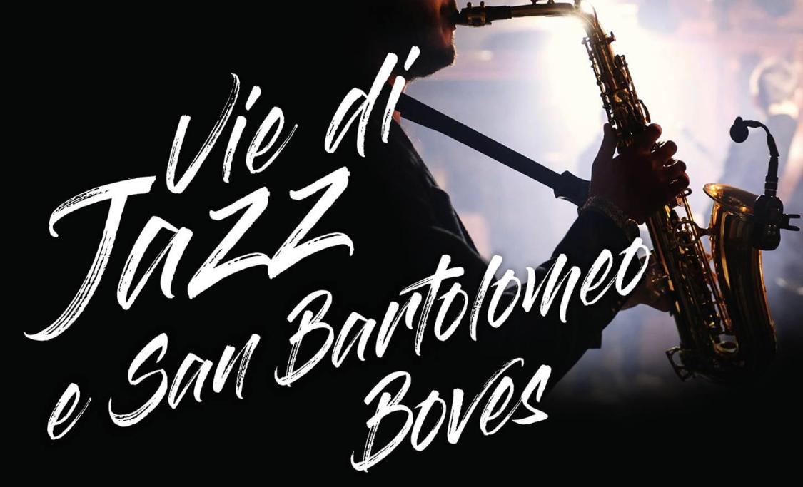 Vie di Jazz 2021 – XVII edizione
