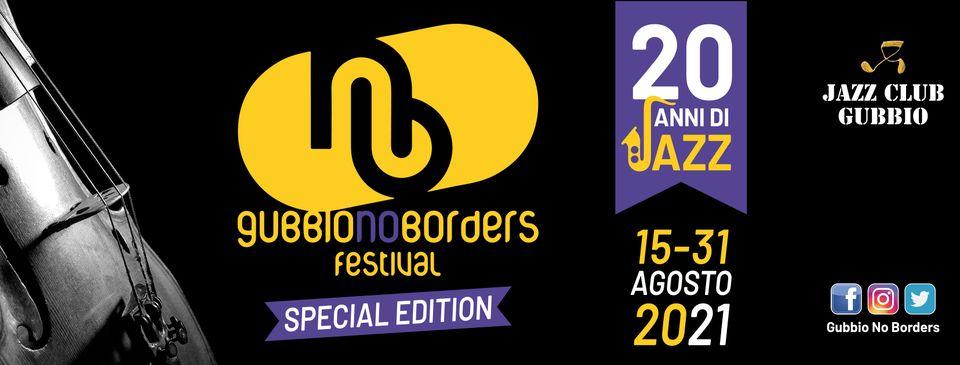 Il festivalGubbioNoBorders compie vent'anni