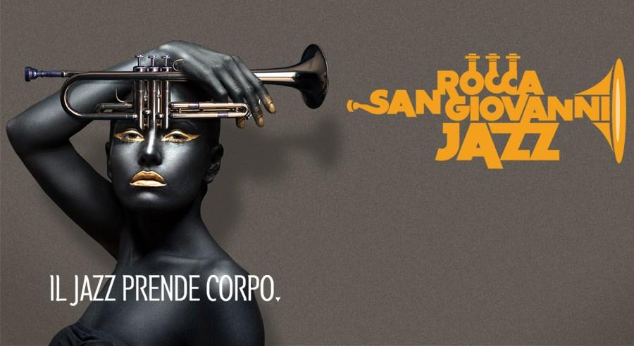 Rocca San Giovanni Jazz festeggia i suoi diciott'anni