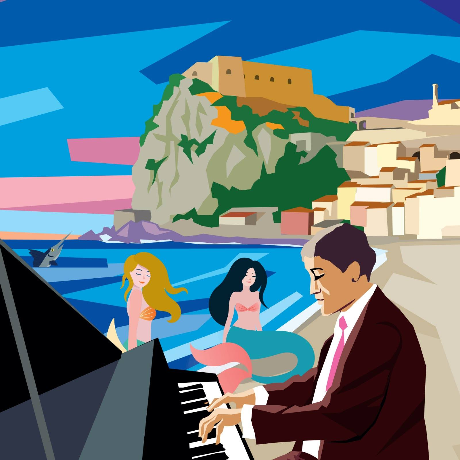 Scilla Jazz Festival 2021