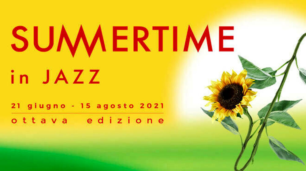 Summertime in Jazz 2021