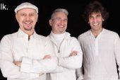Milk Jazz Trio: un jazz tutto da bere. Intervista a Roberto Pascucci