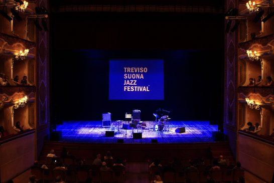 Treviso suona jazz festival 2021