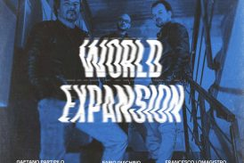 World Expansion<br/>World Expansion<br/>Prima o Poi, 2021